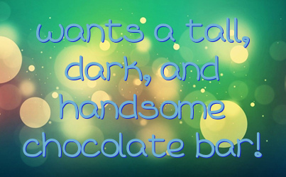 Chocolate Facebook Statuses