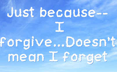 Facebook Statuses About Forgiveness