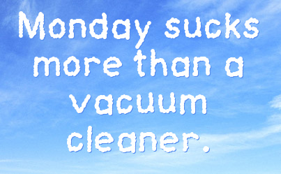 Best Facebook Statuses About Monday Facebook Statuses