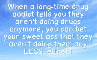 Facebook Statuses About Drugs
